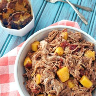 Tropical Mango Pork