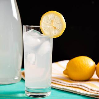 Ultra-Flavorful Fresh Lemonade Recipe