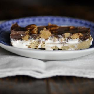 Vanilla Cashew Dessert