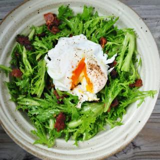 Whole30 Bistro Breakfast Salad