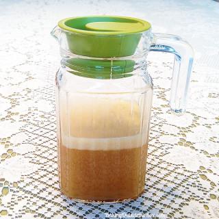 Zero Carb Golden Pancake Syrup