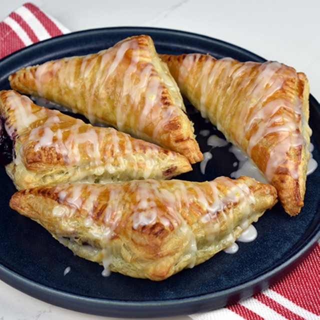 Top Tips for Perfect Turnovers