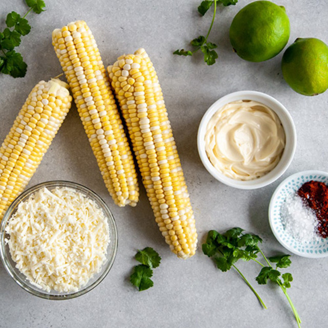 All About Mexican Street Corn: Our Favorite Summertime Side Dish