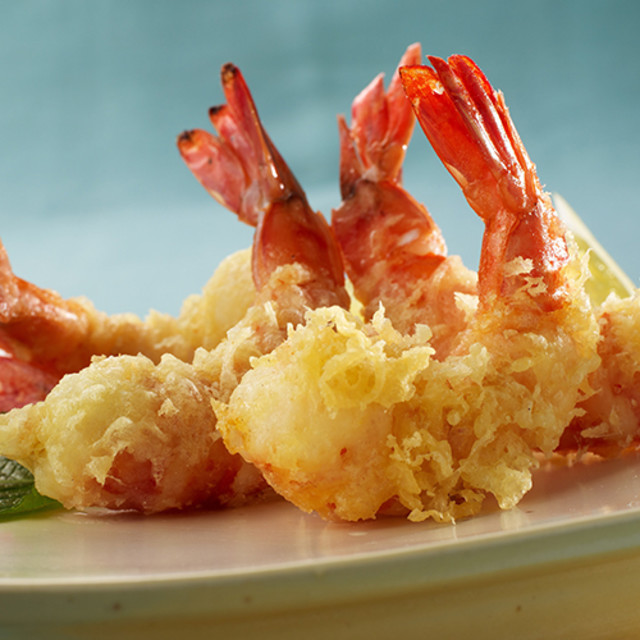 Fresh Catch: Shrimply the Best Coconut Shrimp with Mango Dipping Sauce