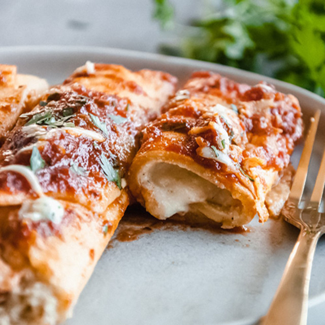 How to Make Gluten-free Manicotti & Tips for Gluten-free Cooking