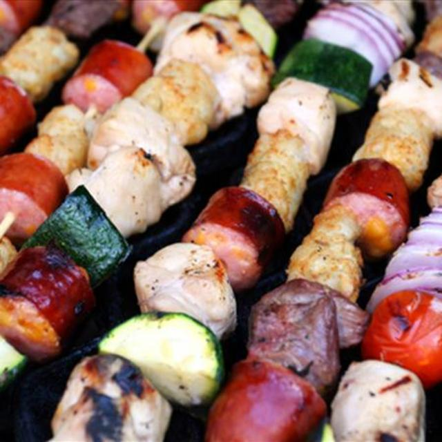 Tips for Terrific Tailgating