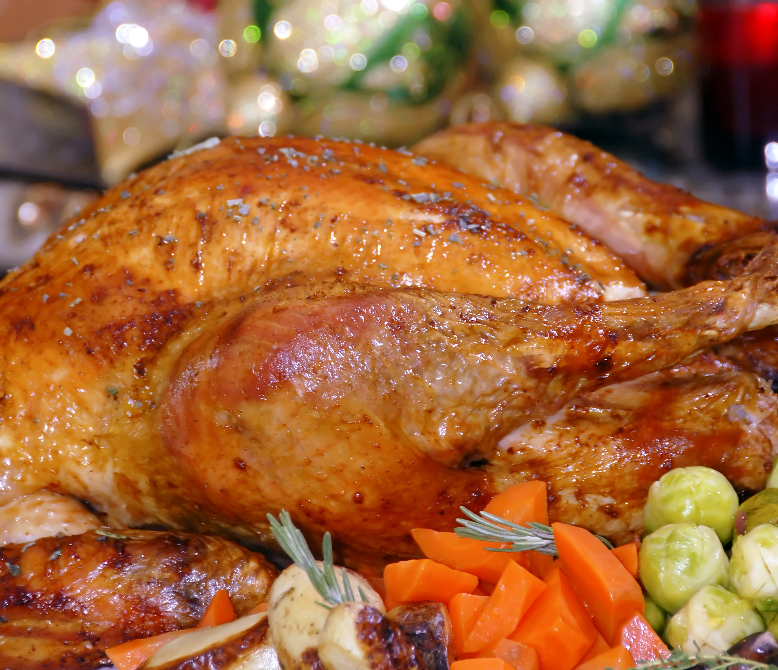how to prepare a butterball turkey roast
