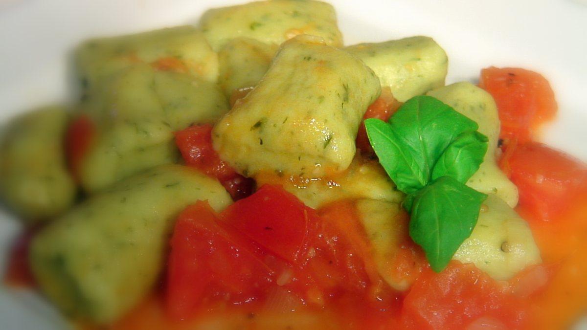 how to make homemade gnocchi pasta