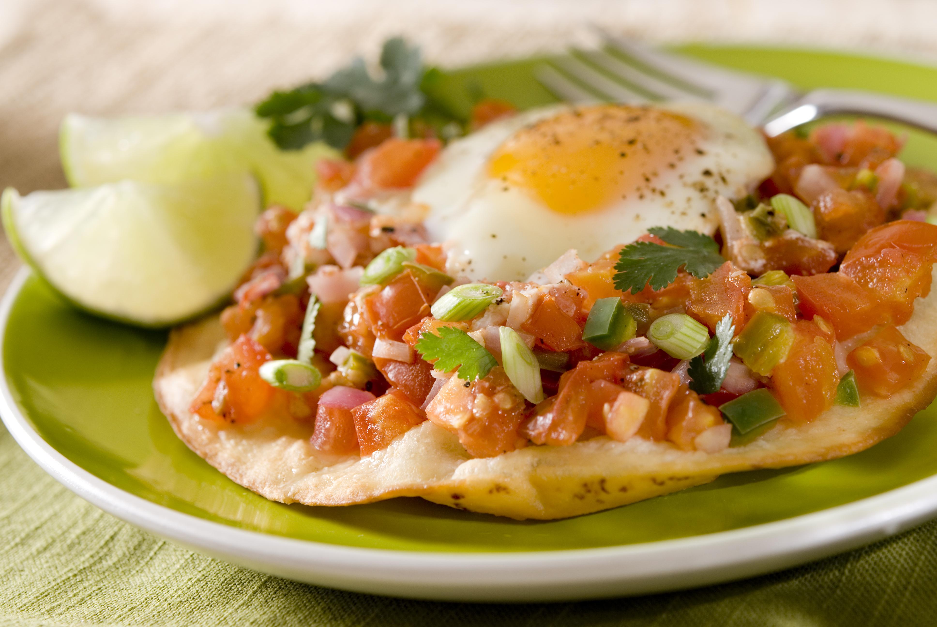 Huevos Rancheros - BigOven