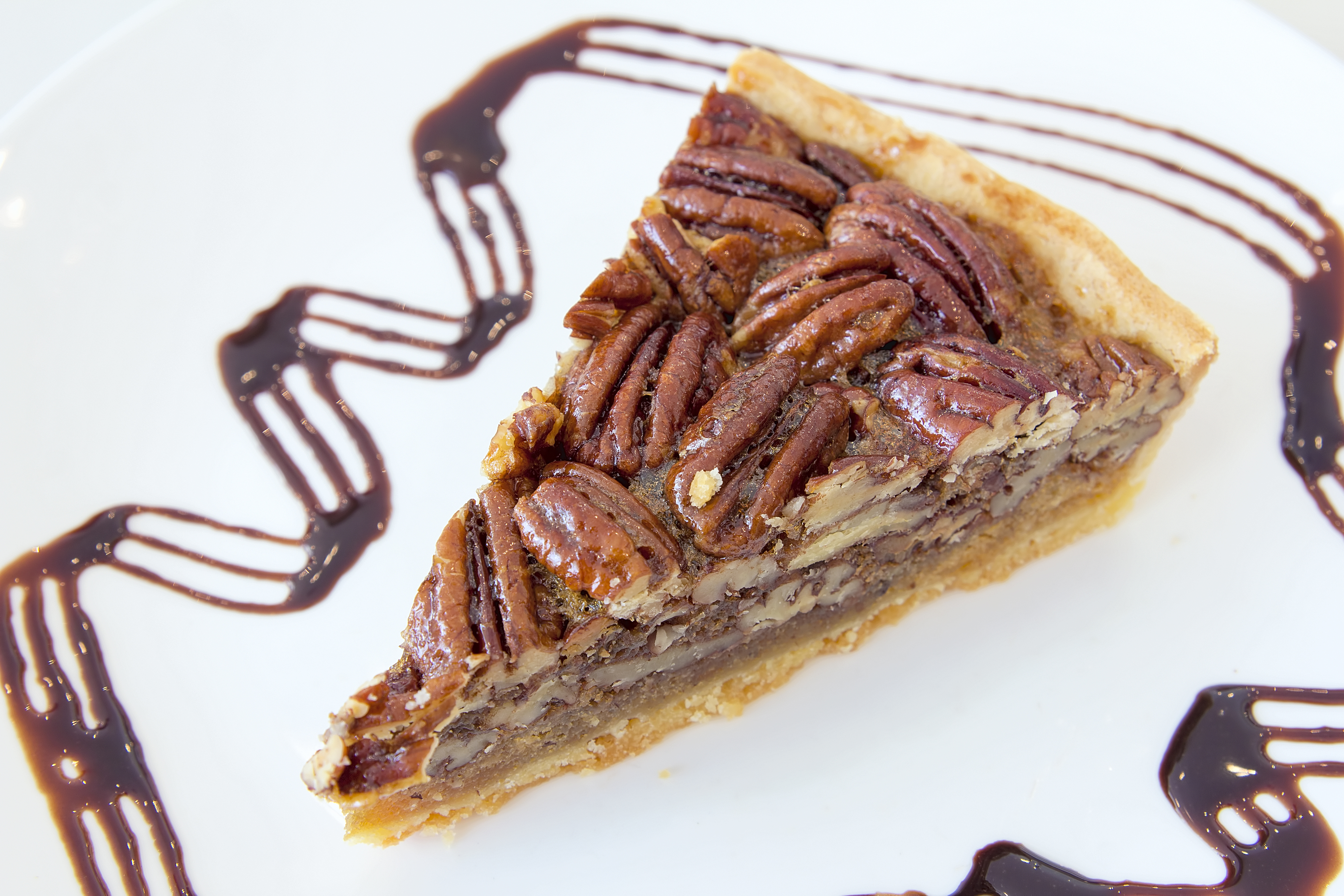 Jack Daniel S Chocolate Chip Pecan Pie Butcher Farmer Market