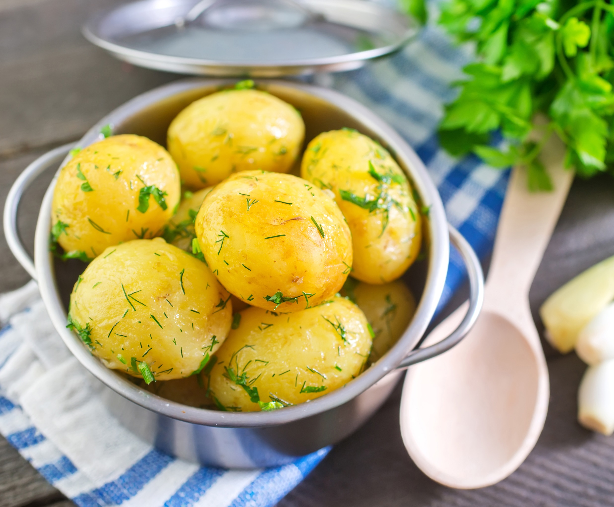 North croatian boiled potatoes bigoven - What to do with potatoes ...