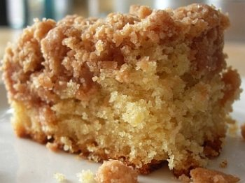 King Arthur Coffee Cake Recipe