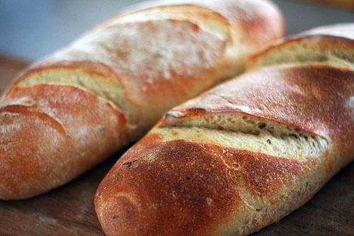 Onion Bread (Bread Machine)