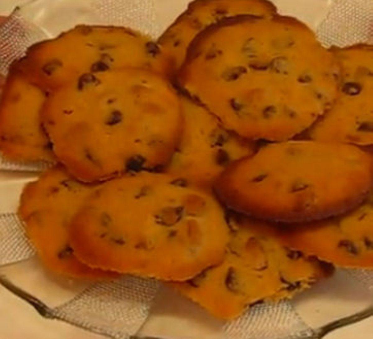 Original Nestle Toll House Chocolate Chip Cookies - BigOven
