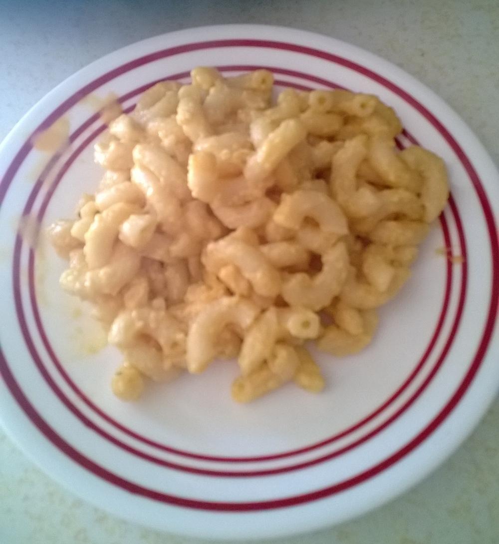 paula deen mac n cheese