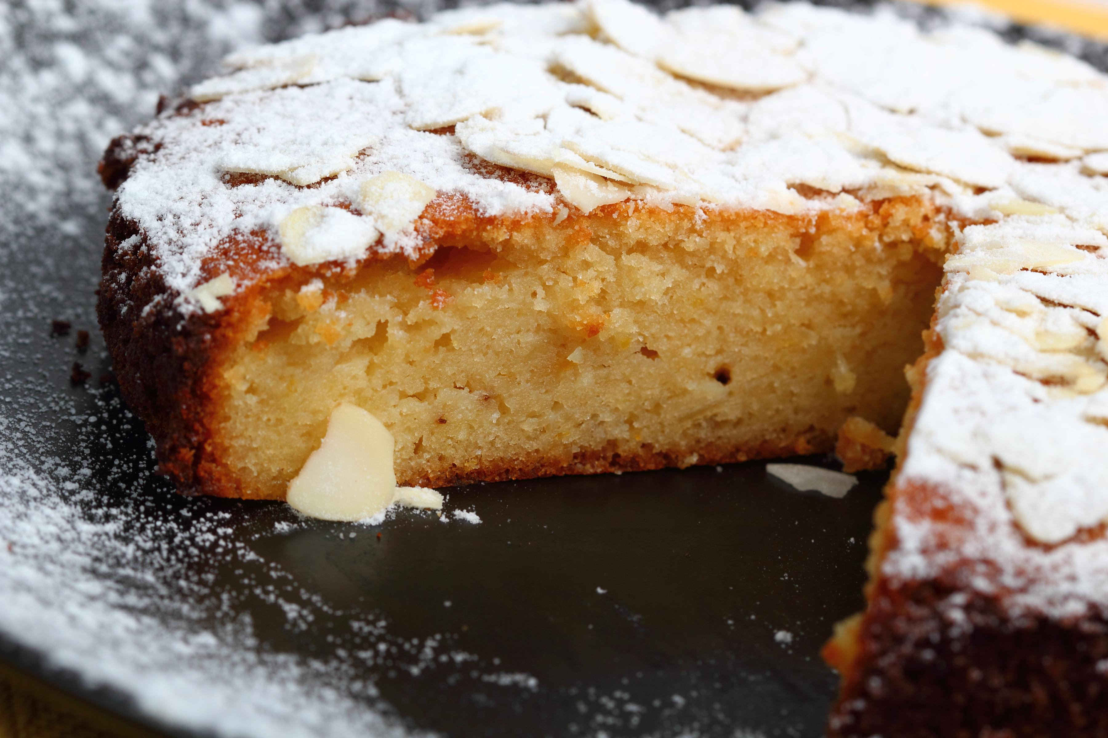 Polish Honey Cake
