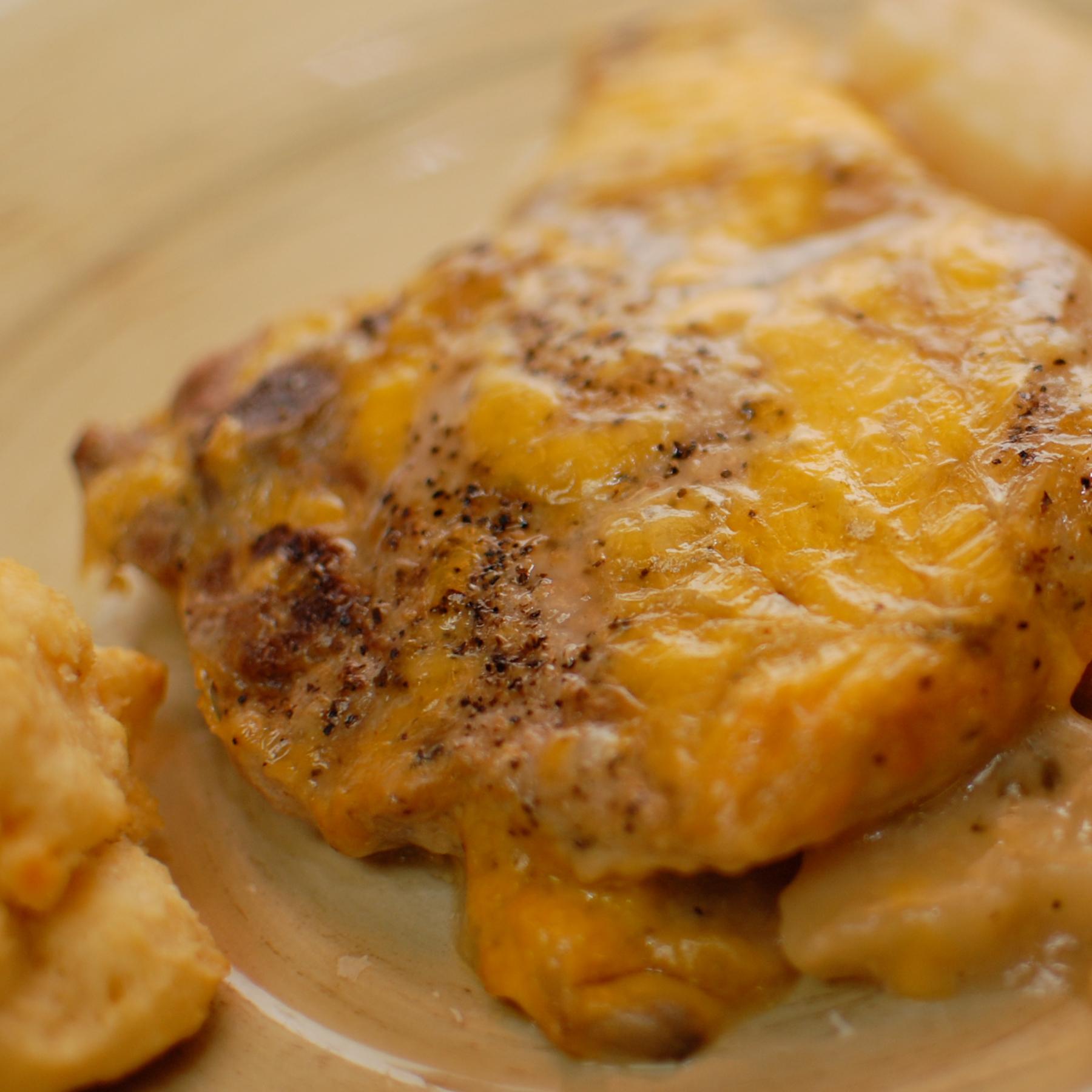 Pork Chops & Potatoes - BigOven