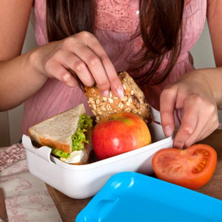 Tips for Packing The Best School Lunches