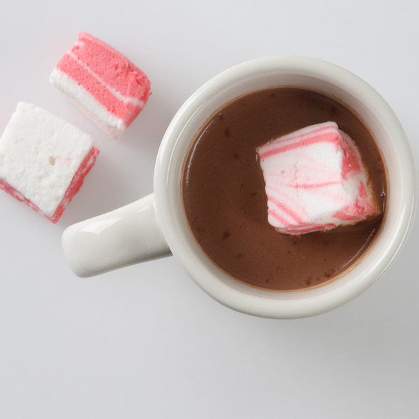 Recipes By Course Drinks Chocolate Simple Hot Cocoa For One