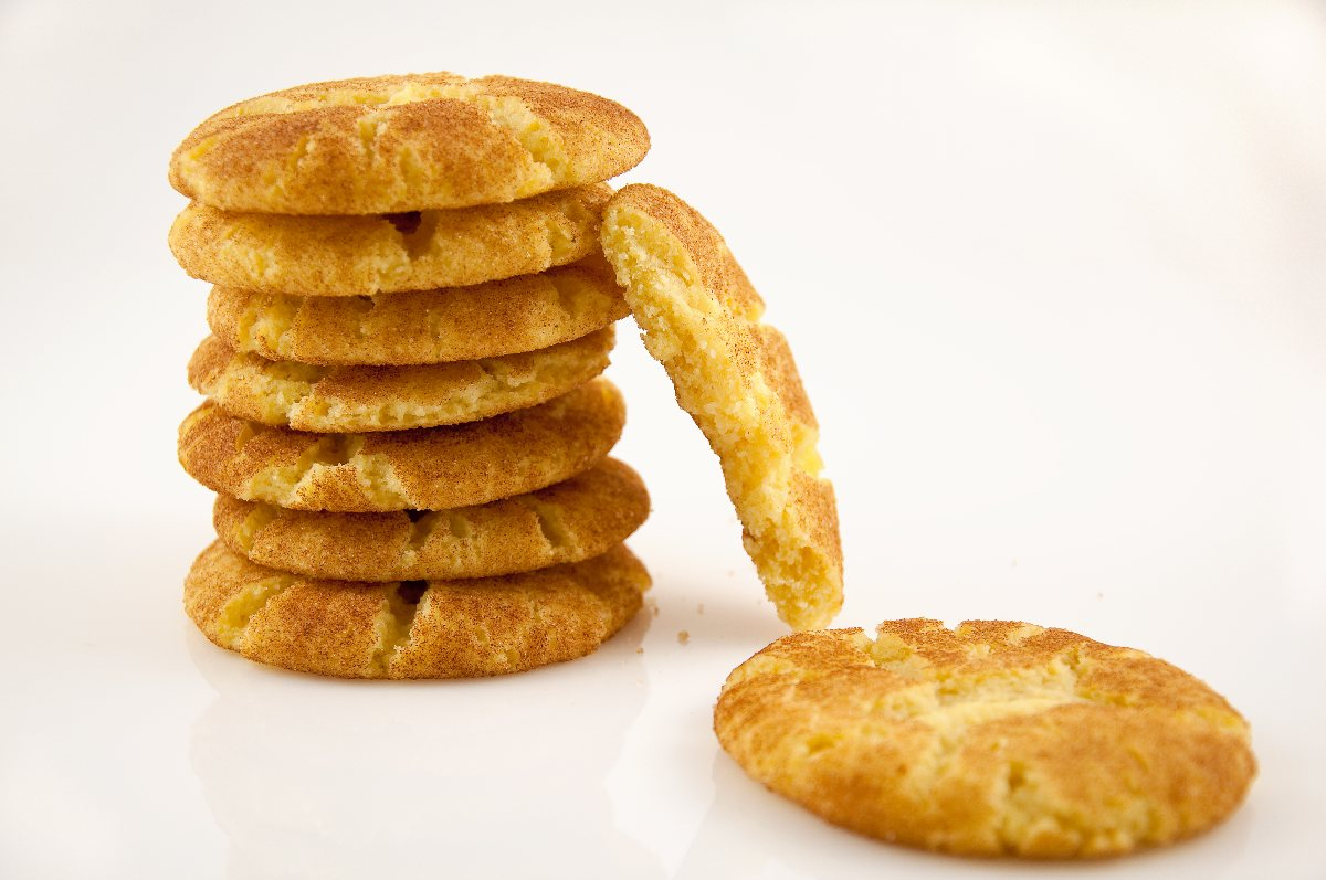 how to make snickerdoodles without cream of tartar