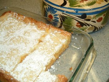 St Louis Deep Butter Cake Recipe