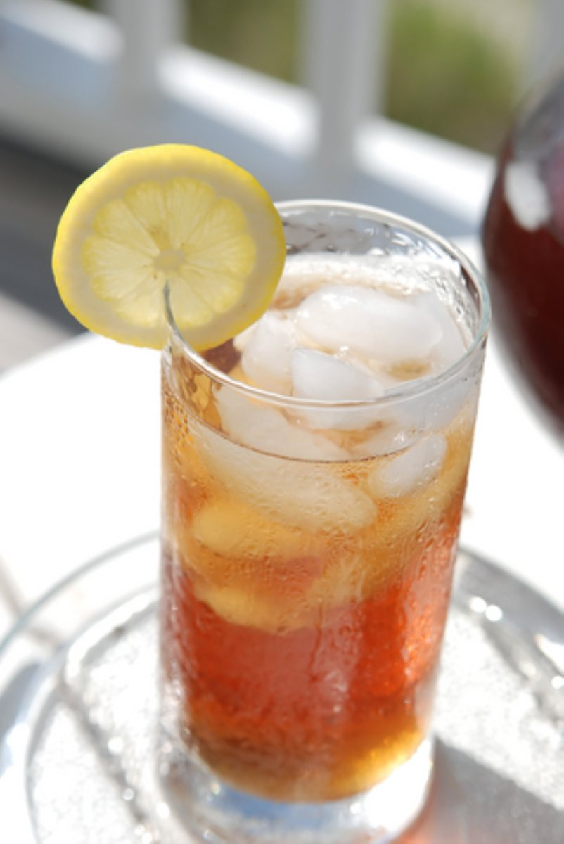 Southern Sweet Tea - BigOven