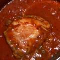 Barbeque Chicken Crockpot
