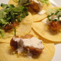 Beer Batter Fish Tacos