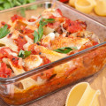 Muffis Stuffed Pasta Shells
