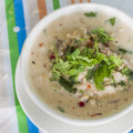 Tom Ka Gai (Thai Chicken Coconut Soup)