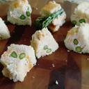 Appetizer - Asparagus Rolls