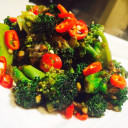 Browns Broccoli
