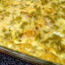 Chile Relleno Pie