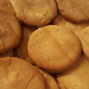 Cookies in Syrup (Sheqerpare)