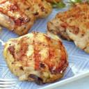 Debbie's Chicken w Oyster Sauce