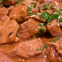 Easy Butter Chicken - Restaurant Style