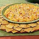 Hot 'N Spicy Corn Dip
