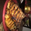 Momma Green's Simple Bone-In Grilled Pork Chops