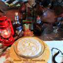 Moose Milk Cheesecake - South Country Comfort Food®