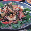 On Fire Salad