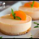 Pastelitos de Mandarina