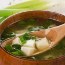Quick Miso Soup (t)