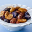 Roasted Rosemary Fingerling Potatoes