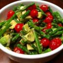 Sharon Shram's Asparagus Salad