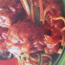 Spagheti and Meatballs