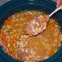 Tiffany Bean Soup
