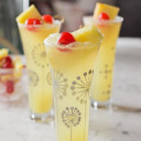 Tropical Bellinis