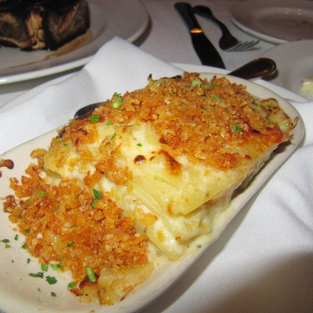 Au Gratin Potatoes Capital Grille