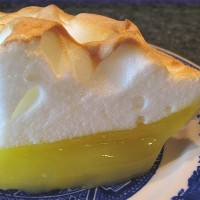 Meringues recipes