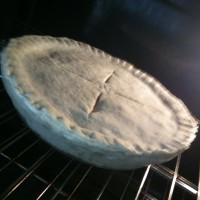 Pies recipes